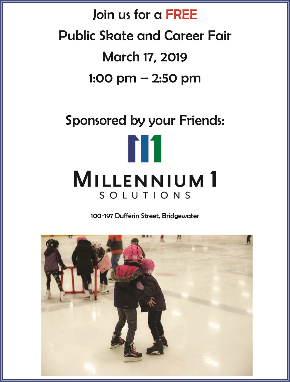 Free Skate sponsored by millenium 1 web
