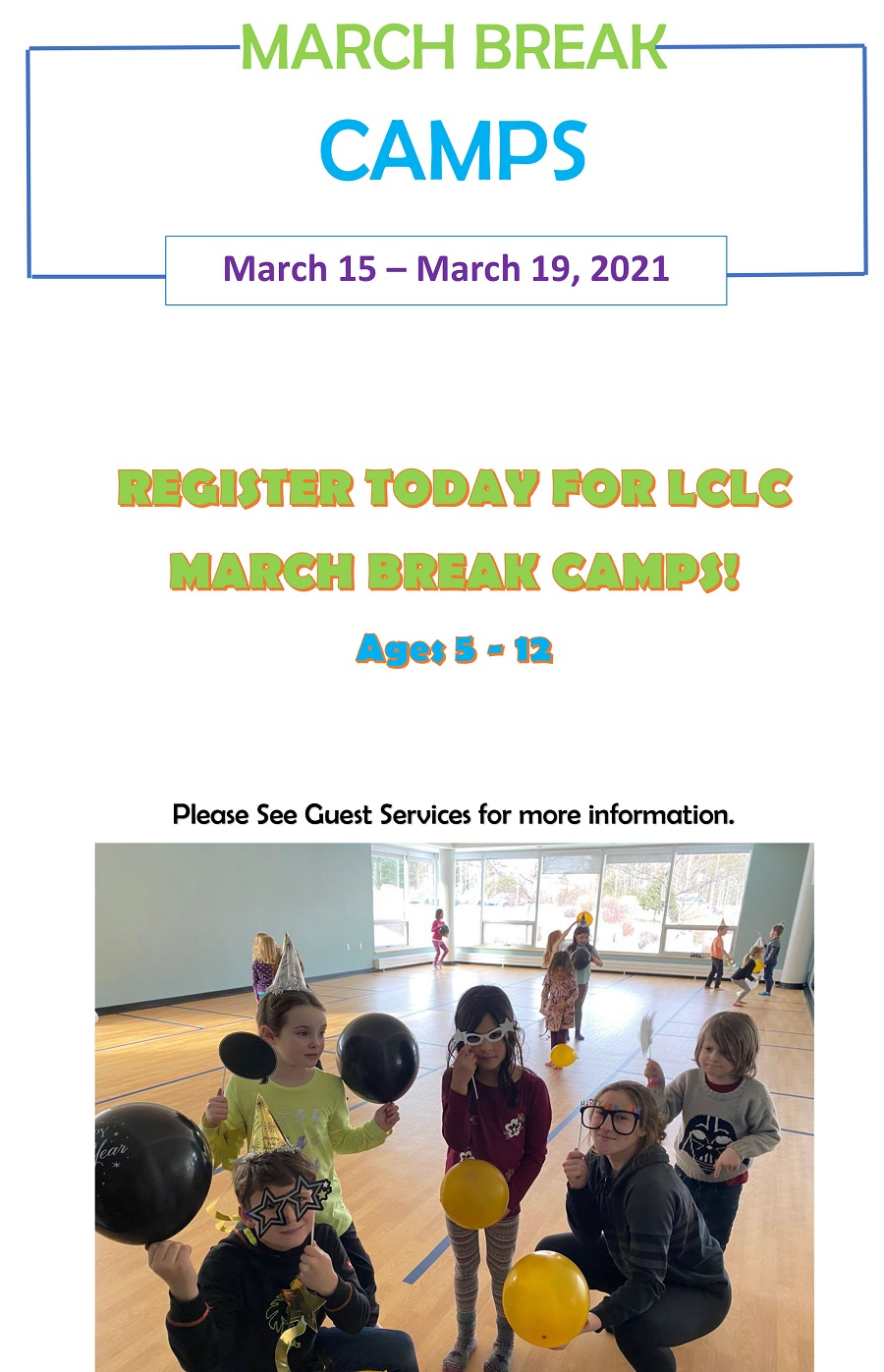 MARCH BREAK POSTER 002 web