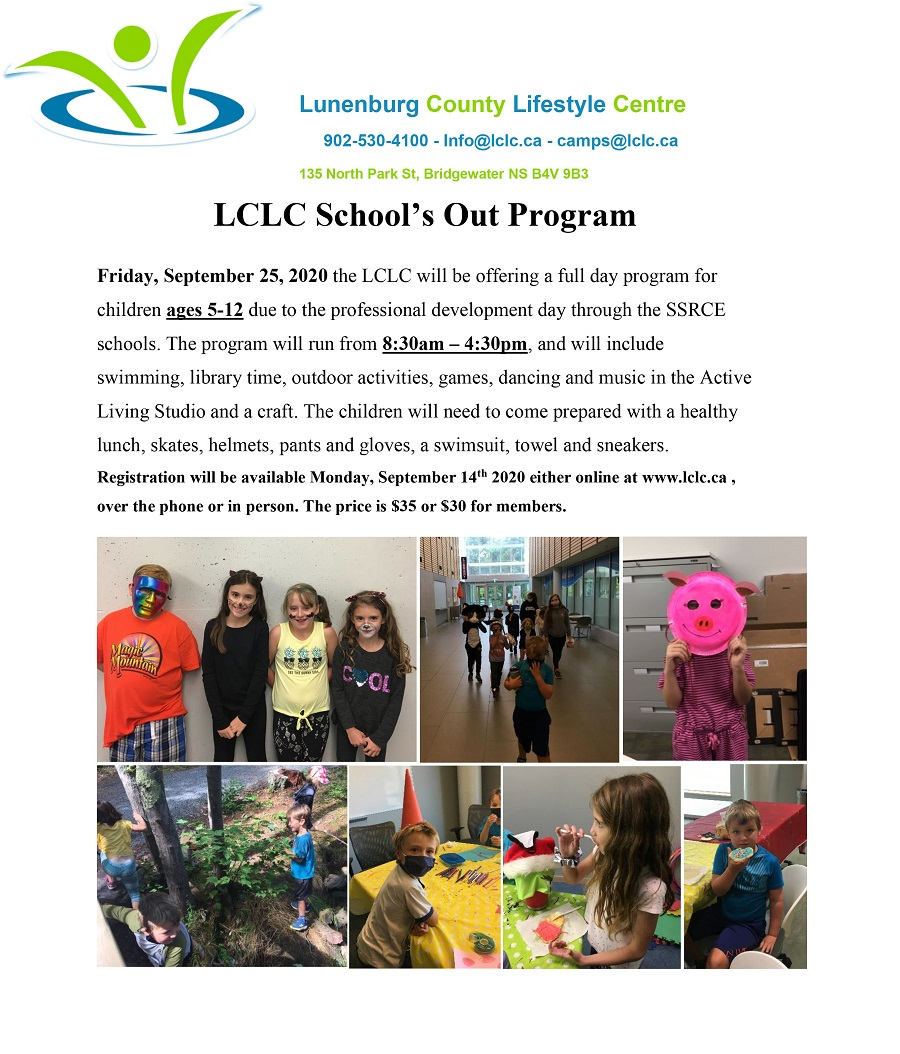Schools out program September 25 2020 WEB