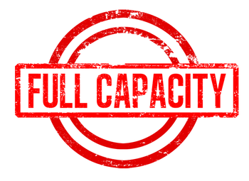 full capacity web