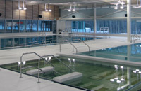 Image - Aquatic Centre